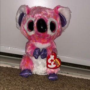 TY Beanie Boos. Koala Kacey.